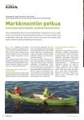 Maaseutu&Matkailu syys 2010 - Maaseutupolitiikka - Page 4