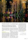 Maaseutu&Matkailu syys 2010 - Maaseutupolitiikka - Page 5