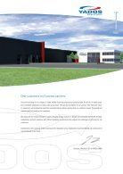 YADOS Markenbroschüre 2012 - Seite 5
