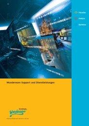 Broschüre - Wonderware
