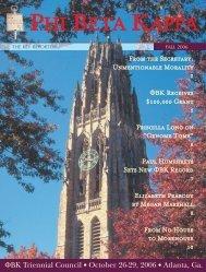 Adobe PDF - Phi Beta Kappa