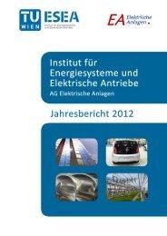 geht es zum Jahresbericht... - EA - Technische Universität Wien