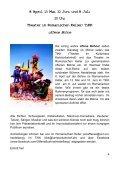 Souffleuse - Die Programmzeitschrift des Theaters im Romanischen Keller, Sommersemester 2014 - Seite 5