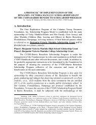 019-cydf.Benedicto_S.. - Calantas Young Dreamers Foundation, Inc.