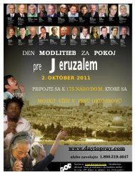 2011 DPPJ Flyer Slovak