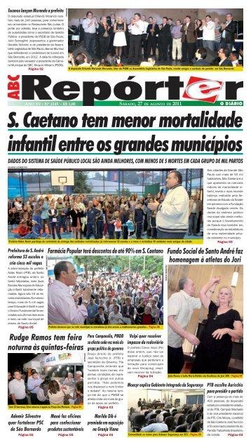 Rudge Ramos tem feira noturna às quintas-feiras - Jornal ABC ...