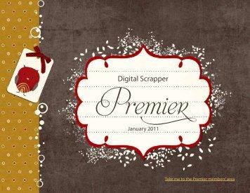 Digital Scrapper