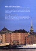 Sverige med tog - SJ - Page 6