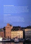 Sverige med tog - SJ - Page 7