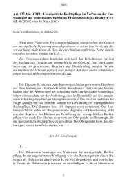 Nr. 40/2005/2 - im Obergericht - Kanton Schaffhausen