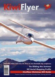 Flyer Kiwi - KiwiFlyer