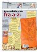 Avisen - Varefakta - Page 4