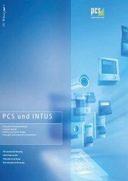 PCS und INTUS