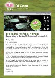 Information - Qi Gong Oberkassel
