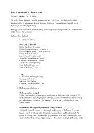 Referat fra møtet 09.10.12 - Bogstad skole