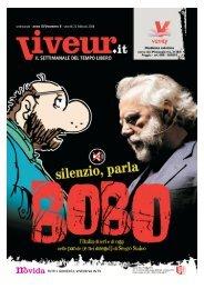 martedì - Viveur