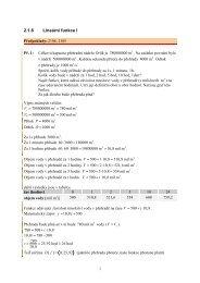 2.1.8 Lineární funkce I - Realisticky cz