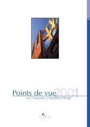 Rapport annuel de l'industrie cimentière belge en 2001 - Febelcem