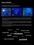 marco tempest - Concept Artists - Page 2