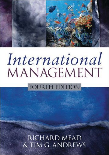 International Management - lib