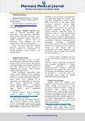 Tam Metin PDF (2931 KB) - Marmara Medical Journal - Page 4