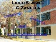 Liceo Classico - Benvenuti nel sito dei ragazzi della Scuola Media!