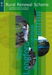 Leaflet IT65 - Rural Renewal Scheme - Revenue Commissioners