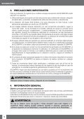 Buoyancy Compensators manual - Scubapro - Page 5