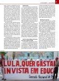 Governo desrespeita docentes e impõe propostas inaceitáveis - Aduff - Page 3