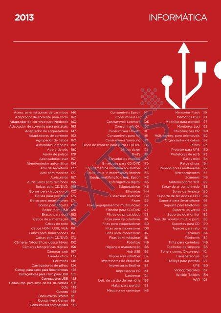 INFORMÁTICA 2013 - Exitus