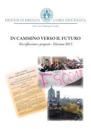 in cammino verso il futuro - Oratorio San Sebastiano