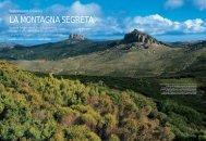LA MONTAGNA SEGRETA - Sardegna Turismo