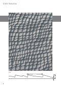 Strukturmatrizen Formliners Matrices de coffrage Matrici elastiche ... - Page 6