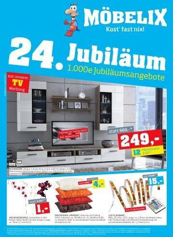 121 - Möbelix