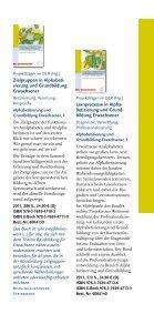 Alphabetisierung und Grundbildung - W. Bertelsmann Verlag - Seite 3