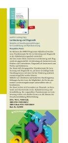 Alphabetisierung und Grundbildung - W. Bertelsmann Verlag - Seite 4