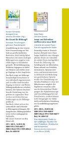 Alphabetisierung und Grundbildung - W. Bertelsmann Verlag - Seite 5