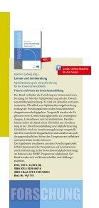 Alphabetisierung und Grundbildung - W. Bertelsmann Verlag - Seite 6