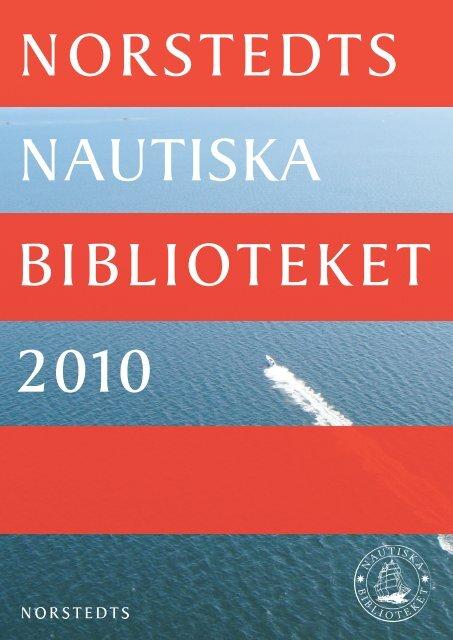 NORSTEDTS Nautiska Biblioteket 2010