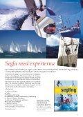 NORSTEDTS Nautiska Biblioteket 2010 - Page 5