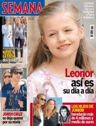 Revista semana 30-04-2014