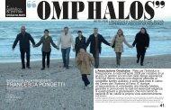 L'Associazione Omphalos - Donna Impresa Magazine