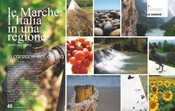 la canzone dell'acqua - Donna Impresa Magazine