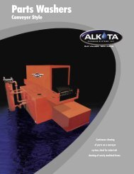 Conveyor System Cleaner.pdf - American water Systems