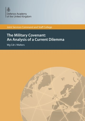 an analysis of covenant In defense of the decalogue: a critique of new covenant theology, richard c barcellos, published in 2001 the place of the law in a grace-filled life.