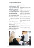 Yrityksen kokonaisturvapalvelu - Securitas - Page 2