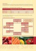 Vegazym - zur Herstellung von trubstabilen Frucht - Seite 3