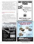 Tips for Using Fillet Weld Gauges - Page 7