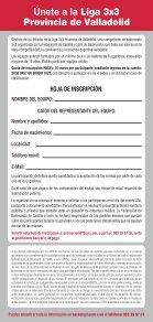 Baloncesto 3x3 2013 - Page 2