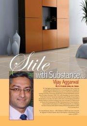 Vijay Aggarwal - Insiteindia.in